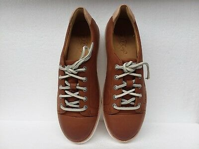 288d50221283a SPERRY TOP SIDER women 10 M Gold Cup Cruz Leather Lace up oxfords ...