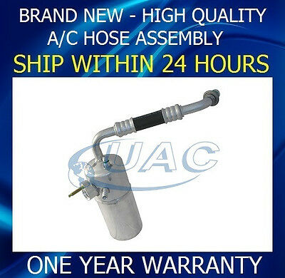 NEW AC ACCUMULATOR W/ HOSE ASSEMBLY 10299 FIT Expedition F-150 F75Z19C836BB