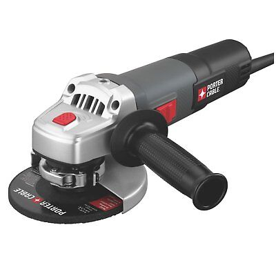 Electric Hand Cutter Porter-Cable Pc60Tag Angel Grinder High Speed Planer 6.0Amp