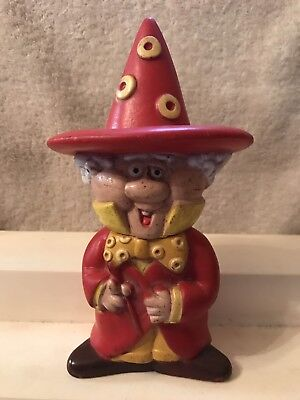 Vintage Campbell Soup Co Wizard Of O's Advertising Figure