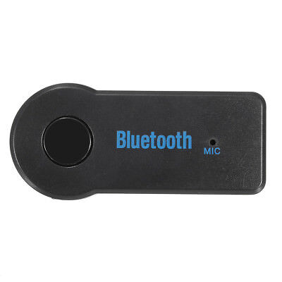 3.5Mm Aux Wireless 3.0 Bluetooth Audio Music Receiver Adapter(USA)