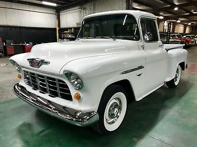 1955 Chevrolet Other Pickups 350 V8 Automatic 1955 Chevrolet 3100 Series Pickup