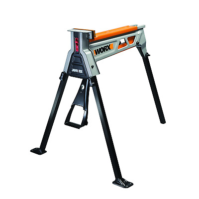 WORX WX060.2 Portable Clamping Jawhorse Work Support Station
