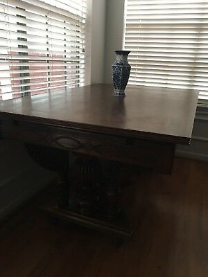 Antique French Dining Table