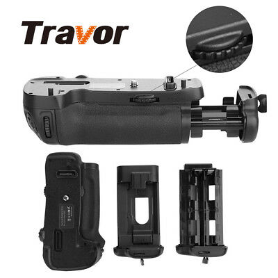 Travor Replacement as MB-D17 Multi Power Battery Pack for NIKON D500 Camera Pro