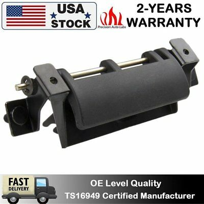 Black Metal Liftgate Tailgate Rear Back Latch Door Handle Fits Sequoia & Sienna