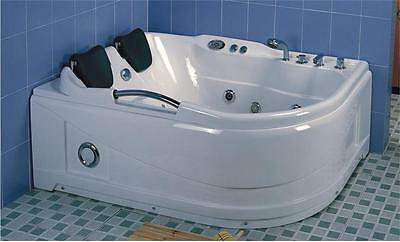 2 Person Free Standing Spa Bath 13 Massage Jets 1.0HP A006L