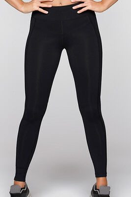 NEW Womens Lorna Jane Activewear   Booty Support F/L Tight
