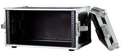 Carvin Road Warrior Road Case to Fit 6 Units
