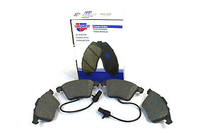 *Carquest Brake Pad-Ceramic Front BCD816 fits 00-04 Ford Focus