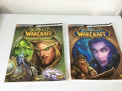 World Of Warcraft.wow.battle Chest Guide.burning Crusade.