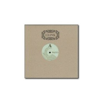 "12"": Insideout & Camea - Nothing Shocking / Azimuth - Clink Music - CLINK 002"