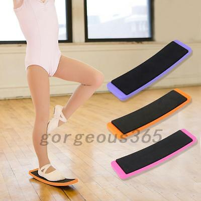 Ballet Beginner Dance Turning Board Turn Spin Improve Balance Exercise Top AU
