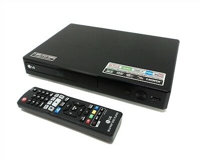 lg network 3d bluray discdvd player bp440 eur 3350