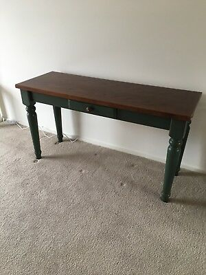 Timber Sideboard Table Buffet