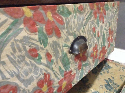 Antique/vintage Blouse Chest of Drawers