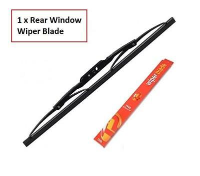 Smart Fortwo Coupe Bosch Superplus Front Window Windscreen Wiper Blades