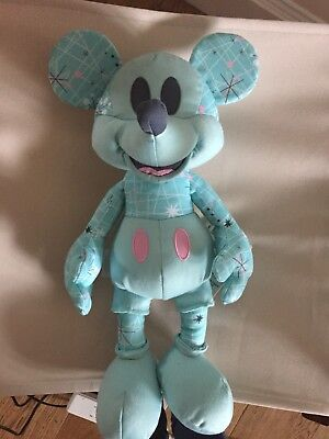 Mickey Mouse Memories May Plush-5/12