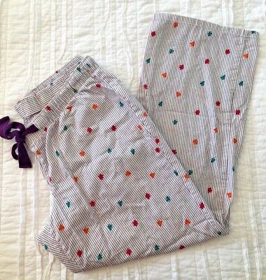 Old Navy Maternity Pajama Pants Size Small
