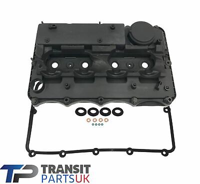 Ford Transit Mk7 Mk8 2.2 Rocker Cam Cover + Seals Custom Relay Boxer Defender