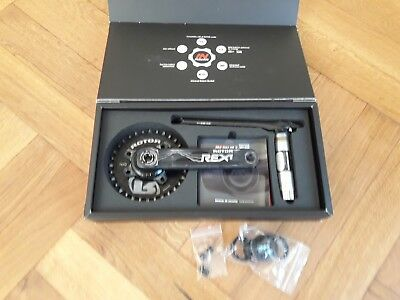 Rotor INPOWER 1.1 BCD 76 172,5mm