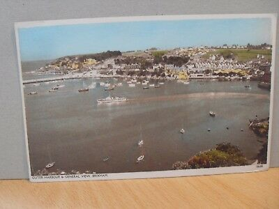CP de Outer Harbour et General View - Brixham - Torquay