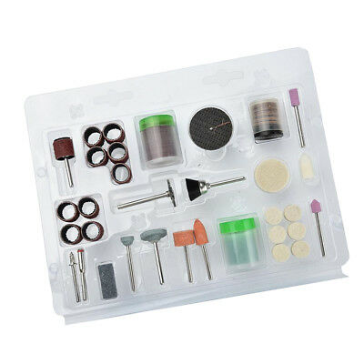 105pcs Electric Grinding Accessories Kit DIY Carving Engraving Rotary Tool