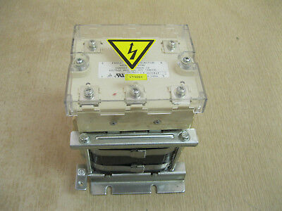 Fanuc A81L-0001-0190 AC Reactor 40A 3PH 480VAC FREE SHIPPING