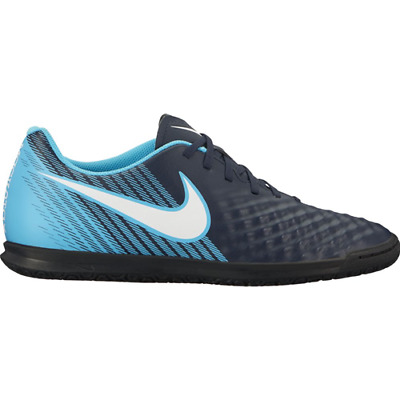 pretty nice 1c875 f6106 SCARPE DA CALCETTO Indoor Da Adulto Nike Magistax Ola Ii Ic Futsal Calcio A  5