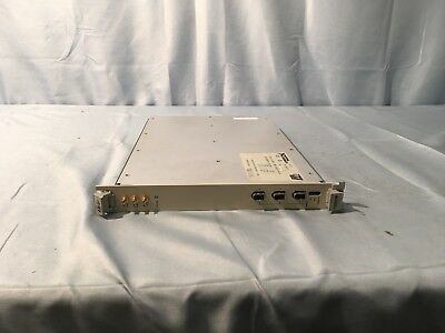 National Instruments VXI-1394 VXIbus Interface for Windows NT/98 w/ Manual