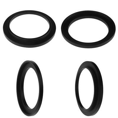 """M48X0.75 (2"""" Filter) Female To M42X0.75 T / T2 Male Thread Telescope Adapter"""