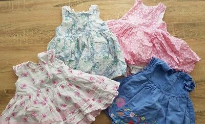 e490d5ed8 NEXT BABY GIRLS 3-6 month summer bundle cute sweet beautiful holiday ...