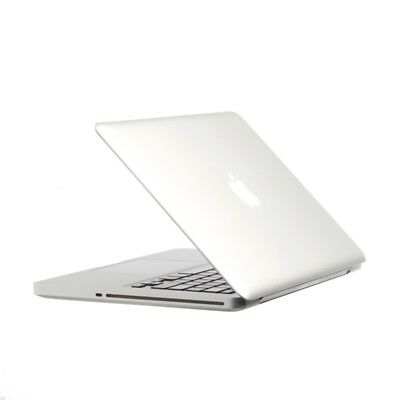 "Apple McBook Pro 13,3"" macOS High Sierra Intel Core i5 2,3GHz 750GB 8GB 512MB 13"