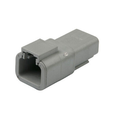 DEUTSCH DTP04-2P DTP Series 2-Way Receptacle