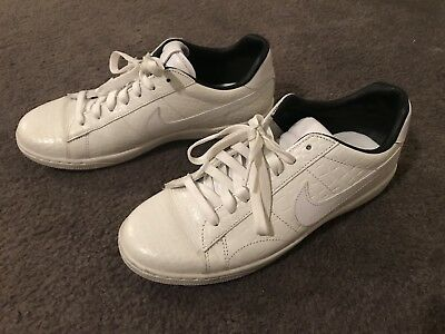 Nike Leather Sneakers - Size US10