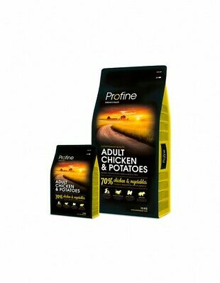 Profine Adulto Pollo y Patata