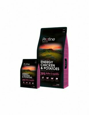 Profine Energy Pollo y Patata