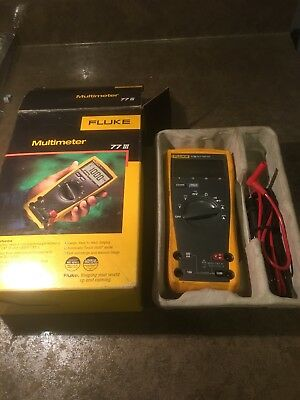 Fluke 77 III Digital Multimeter | 200246-2