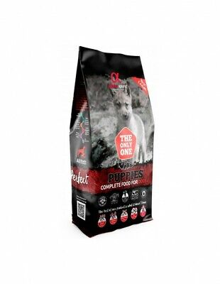 Alpha Spirit Alimento Puppies Multiprotein