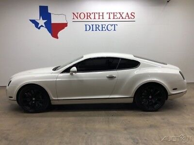Bentley Continental GT 2010 Supersports AWD 6.0L Twin Turbo W12 621 HP GP 2010 2010 Supersports AWD 6.0L Twin Turbo W12 621 HP GP Used Turbo 6L W12 48V