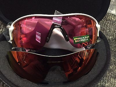 f015c18d064c OAKLEY MEN S RADARLOCK Path Shield Sunglasses OO9181-33 -  169.00 ...