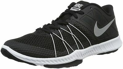 e69e47dfd806 Nike Zoom Train Incredibly Fast Men Running Trainer Shoes 11.5 Black 844803  001