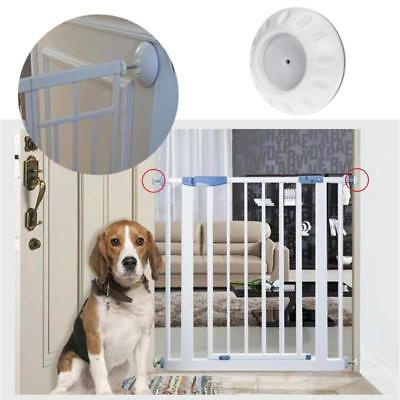 Doorway Fence Safety Wall Bumpers Home Protector Guard for Baby Kid 4pcs /set