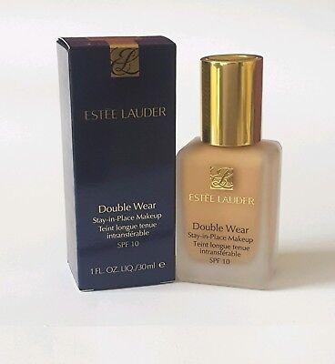 Estee Lauder Double Wear Stay-in-Place Makeup SPF10 Ivory Beige 3N1