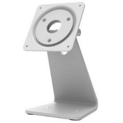 NEW COMPULOCKS 303W TABLET 360DEG TABLE STAND - WHITE....b.