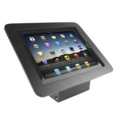 NEW COMPULOCKS 101B213EXENB EXECUTIVE+45DEG STND-IPAD 9.7IN BLK....b.