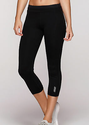 NEW Womens Lorna Jane Activewear   Calligraphy 7/8 Tight
