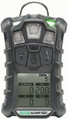 MSA ALTAIR® 4X Multigas Gas Detector KIT (CHARCOAL) | AUTHORISED DEALER