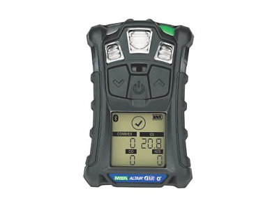 MSA ALTAIR® 4XR Multigas Gas Detector KIT (CHARCOAL) | AUTHORISED DEALER