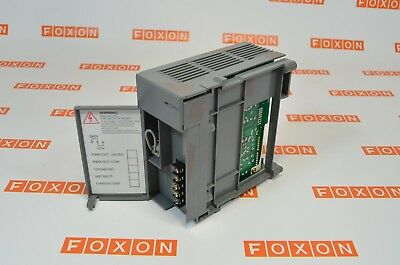 Allen Bradley 1746-P1 Power Supply - Rack Mount 120/240V Ac Used Tested